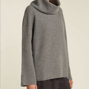 "Maxmara Weekend ""Biblios"" cowl neck sweater"